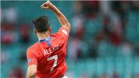 MU: Sanchez dù tỏa sáng ở Copa America nhưng không cứu được tương lai ở MU