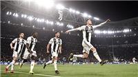 Juventus: Với Sarri, Ronaldo đáng sợ nhất sẽ trở lại?