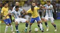 Nhìn lại vòng bảng Copa America 2019: Vào nhịp Samba, lỡ bước Tango