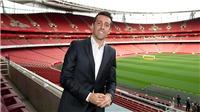 Chuyển nhượng Arsenal: Pháo thủ sẽ 'Nam Mỹ hóa' với GĐKT Edu?