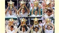 Wimbledon 2019: Federer và cuộc chiến chống lại thời gian