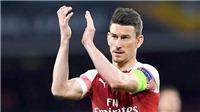 Arsenal: Pháo thủ bây giờ không còn là ông lớn