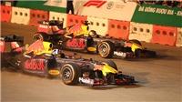 Ngày 17/7/2019 chính thức mở bán vé F1 Việt Nam