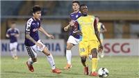 HLV Trần Bình Sự: 'Trận hòa Khánh Hòa là lời cảnh tỉnh cho Hà Nội FC'