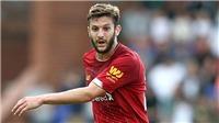Liverpool: Học tập Chelsea, biến Lallana thành Jorginho