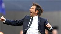 Antonio Conte và cuộc cách mạng ở Inter Milan