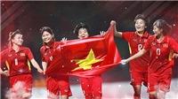 FIFA tăng số đội dự World Cup nữ: Hãy mơ đi, các cô gái Việt Nam!