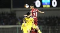 BLV Quang Huy: 'Muốn vô địch V League, phải vượt qua được Hà Nội FC'