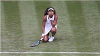 Trước giải Tennis Mỹ mở rộng: Naomi Osaka phải quên đi nỗi buồn