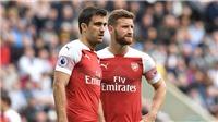 Arsenal đang thèm khát một Van Dijk hay Maguire