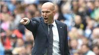 Real Madrid: Sự hủy diệt của niềm tin