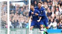 Chelsea: Jorginho, ông chủ tuyến giữa