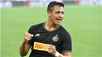 Alexis Sanchez: Niềm tin và hy vọng của Inter