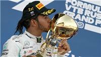 Lewis Hamilton: Vô địch chỉ là vấn đề thời gian