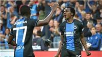 Real Madrid vs Club Brugge: Học cách sống sót ở Bernabeu