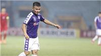 Hà Nội tự tin trước chung kết lượt về liên khu vực AFC Cup 2019
