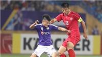 15h00 ngày 2/10, 4.25 SC - Hà Nội FC:  Vượt khó ở Bình Nhưỡng
