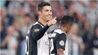 Cristiano Ronaldo: Kẻ tàn sát những kỷ lục