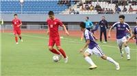BÌNH LUẬN: Nghe kể, Hà Nội FC đã bị loại