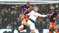 Góc chiến thuật Man City vs Tottenham: Có hay không có Fernandinho?