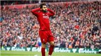 Porto vs Liverpool: Nhà vua Salah đã trở lại