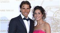 Rafael Nadal đính hôn với bạn của em gái: Cái kết đẹp cho một chuyện tình