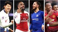 Ngoại hạng Anh vòng 36: Top 4 hay là sự lừa dối hào nhoáng