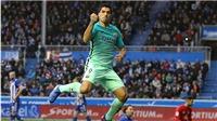 Luis Suarez: Thức giấc đón Liverpool