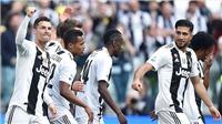 Juventus hướng đến châu Âu: Đã đến lúc Bà đầm già thay đổi