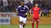 Vòng 6 V-League 2019: TP.HCM gọi, Hà Nội trả lời