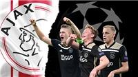 Tương lai Ajax: Sau thất bại là cuộc tháo chạy?