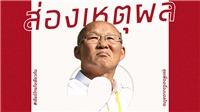 Người Thái 'chơi chiêu' với tuyển Việt Nam tại King's Cup?