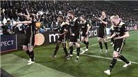 Ajax Amsterdam: Mãi mãi tấn công, mãi mãi trẻ trung