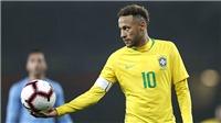 Đội tuyển Brazil: Học sống không Neymar