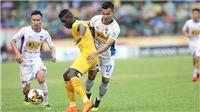 Vòng 13 V League 2019: Hẹn hò ở xứ Nghệ!