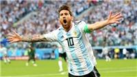 Copa America 2019: Cơn khát của Messi có chấm dứt?