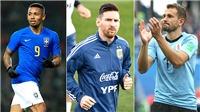Copa America 2019: Chức vô địch không còn là của riêng ai