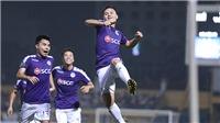 19h00 ngày 13/6, Hà Nội– Sài Gòn: Đá V-League, nghĩ về AFC Cup