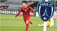 Gian nan đường xuất ngoại của cầu thủ Việt