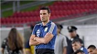 Argentina vs Paraguay (7h30, 20/6): Bình tĩnh... để đi vào vết xe đổ? Trực tiếp K+PM, FPT Play
