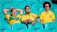 Copa America 2019: Vì sao người Brazil ít mặn mà với Copa và chính đội tuyển của họ?
