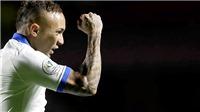 Everton Soares: Mơ nhảy Samba ở Old Trafford