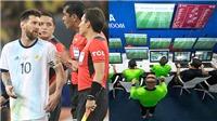 Copa America 2019 là một giải đấu thảm họa?