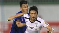 HAGL thua 7 trận tại V League: Mong manh, dễ vỡ