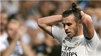 Chuyển nhượng Real: Gareth Bale 'thủ tiết' giữ tiền ở Bernabeu