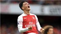 Arsenal: Nơi nào sẽ cần Mesut Oezil?