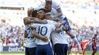 Argentina: Sau Copa America, chớp mắt là vòng loại World Cup 2022