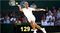 Djokovic và bí quyết thành công ở Wimbledon