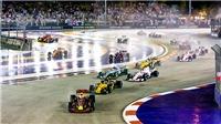 Vé xem F1 Việt Nam 2020 đắt hay rẻ?