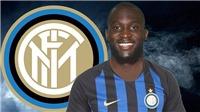 Vì sao Lukaku là sự lựa chọn hoàn hảo cho Inter?